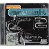 cd moonight volume dois a festa os hits da noite lacrado
