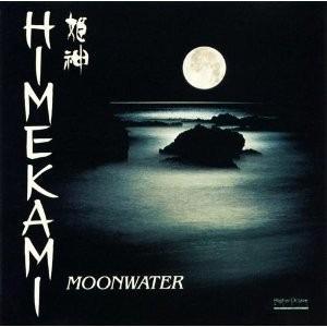 cd moonwater himekami (importado)