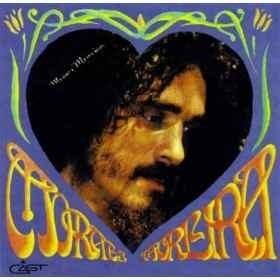 cd ¿ moraes moreira: cara e coração 1976
