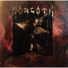 Cd Morgoth Cursed Excelentes Condiciones