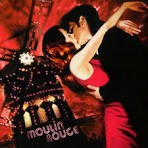 cd   moulin rouge  -  trilha sonora  -  b206