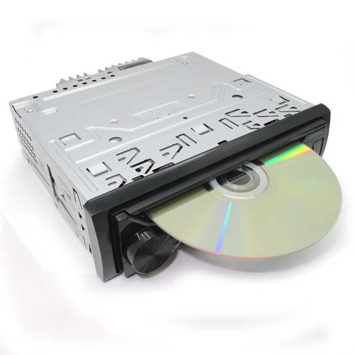 cd / mp3 player mixtrax pioneer deh-s1080ub c/ entrada usb