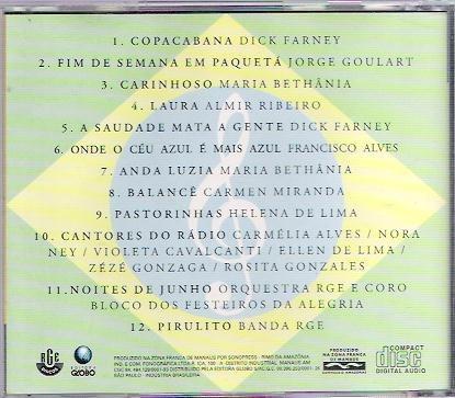cd mpb compositores vol. 21 braguinha