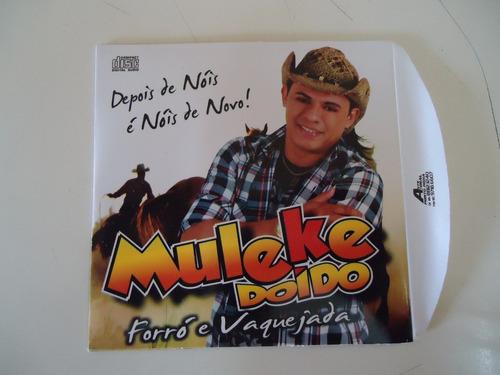 cd muleke doido - promocional - frete gratis