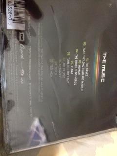 cd music 2003