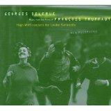 cd music for michelangelo antonioni by giovanni fusco (2006)