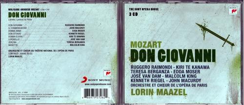 cd musica clasica y opera a eleccion precio por cada uno