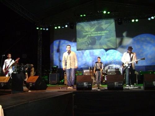 cd música cristiana rock digital calor y sombra