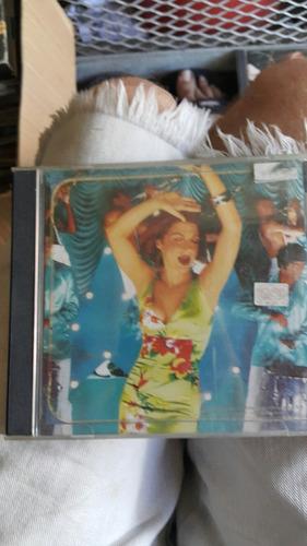 cd música gloria estefan caribbean soul alma caribeña