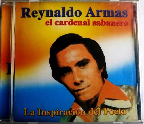 cd musica llanera venezolana reynaldo armas y mas