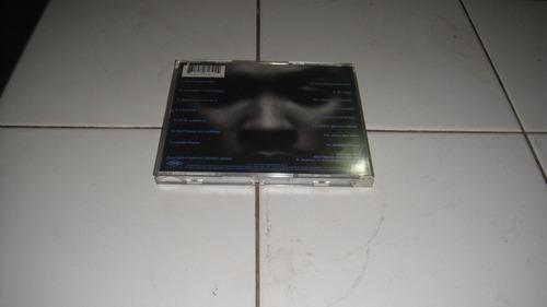 cd musica montell jordan - orginal, importado