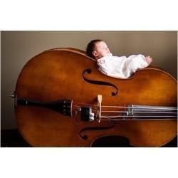 cd musica para jugar con un bebé hugo figueras