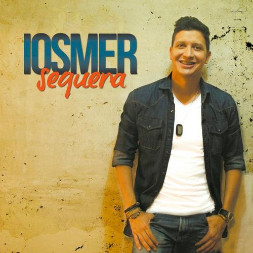 cd música pop déjame soñar iosmer sequera (digital)