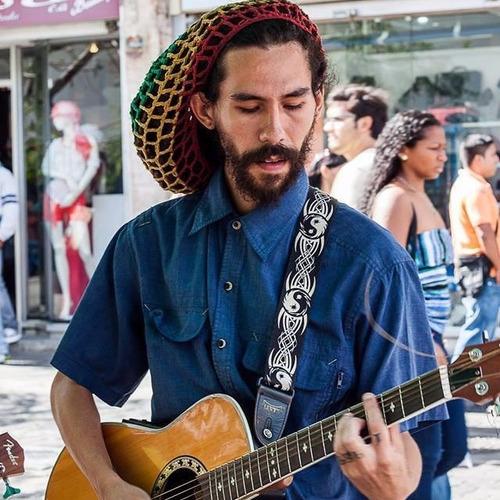 cd música reggae real combination ganjoman & montecarlo