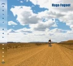 cd música rock jazz desde tan lejos hugo fuguet (digital)