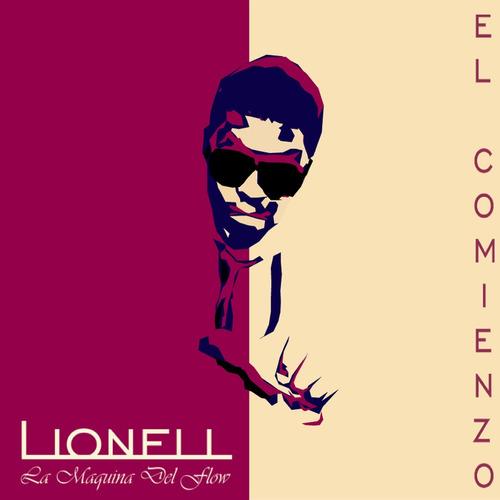 cd música urbano el comienzo lionell
