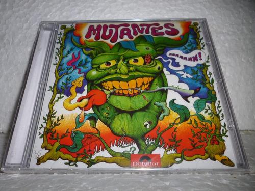 cd mutantes - jardim elétrico 71 - br lacrado