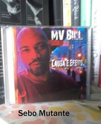 cd mv bill causa e efeito