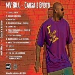 cd mv bill causa e efeito gratis