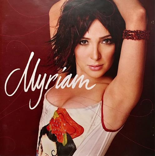 cd myriam + la academia + es dificil + hasta el limite