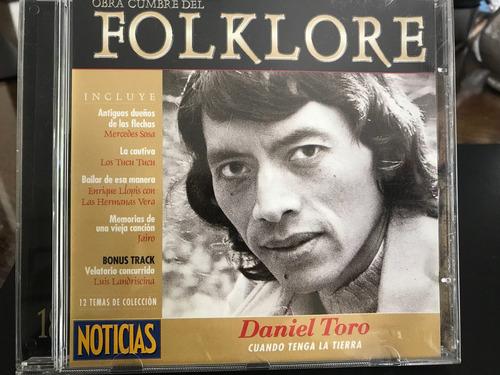 cd n*18 - folklore - revista noticias- belgrano o palermo
