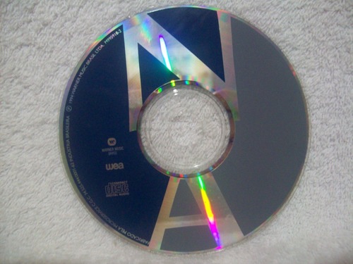 cd ná ozzetti- ná