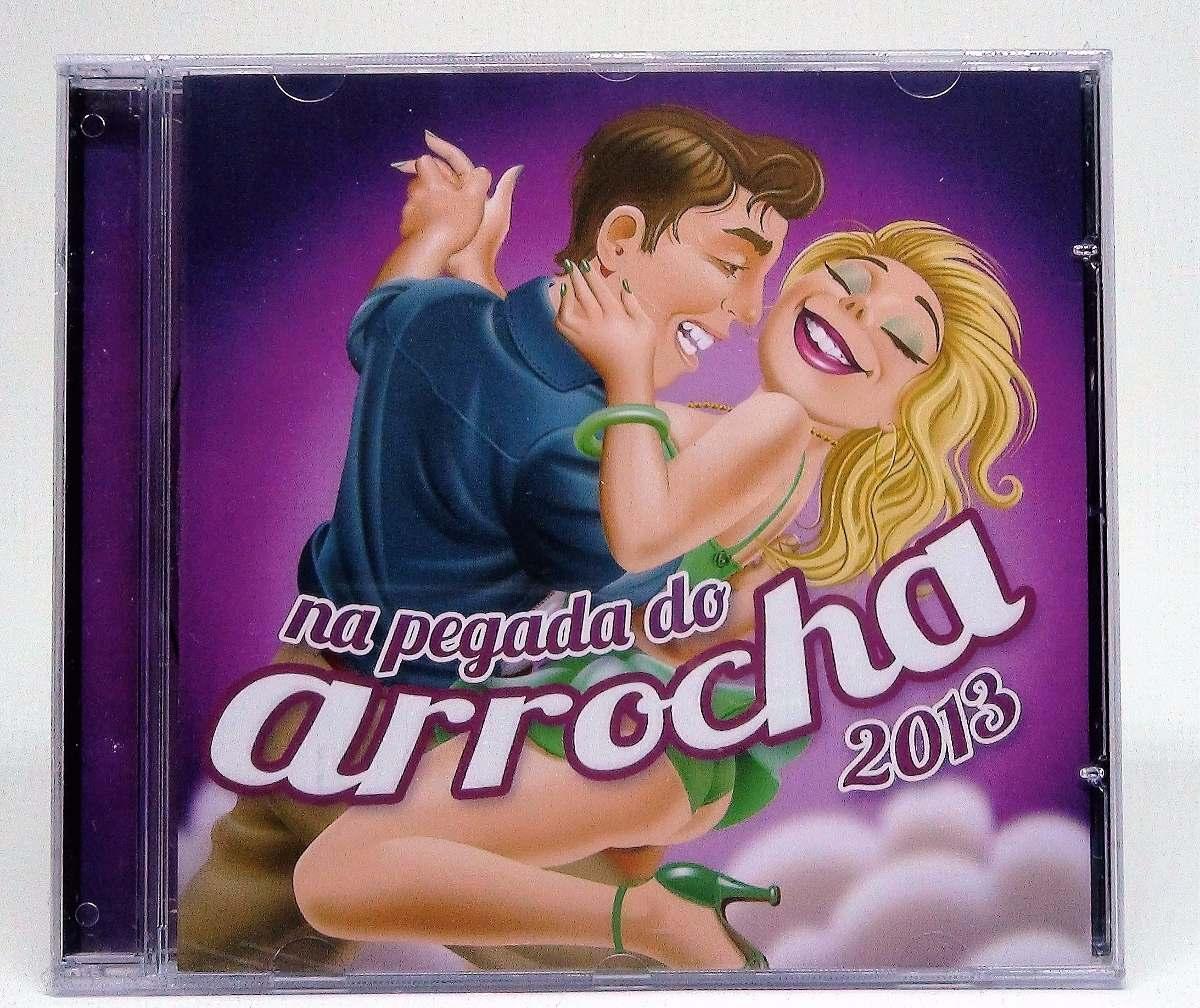 cd na pegada do arrocha 2013