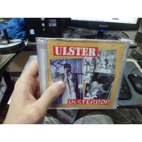 Cd Nacional - Ulster - Ulsterror Frete 10,00
