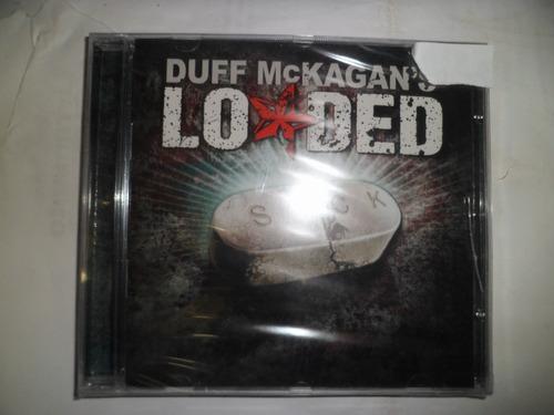 cd nacional - duff mckagan's load - sick