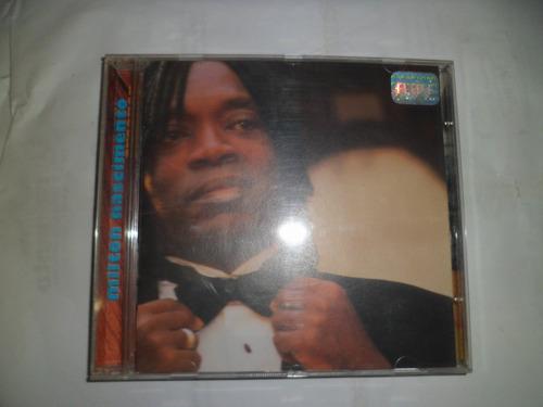 cd nacional - milton nascimento - crooner frete 10,00