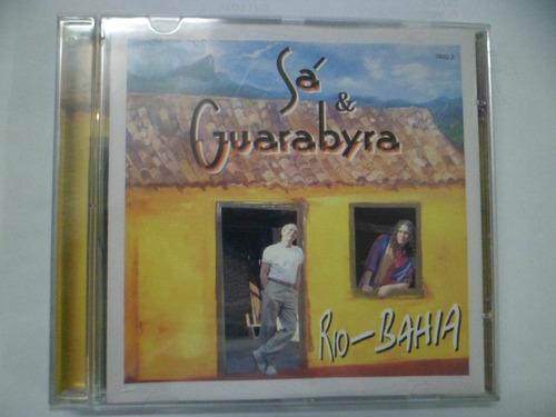 cd nacional - sá & guarabyra - rio bahia frete 10,00