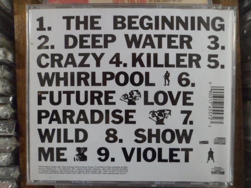 cd nacional - seal - the beginning frete 10,00