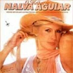 cd nalva aguiar - o melhor de - 1994 - novo original