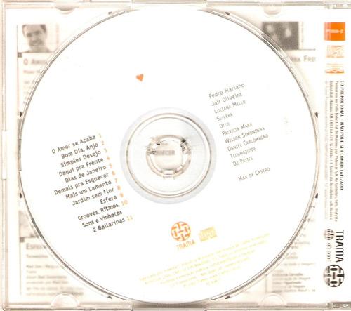 cd namorados - coletânea - novo***