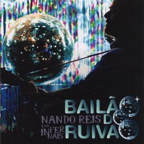 DVD BAIXAR RUIVO GRATIS REIS BAILO NANDO