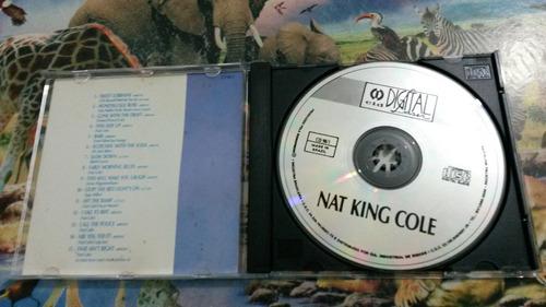 cd nat king cole sweet lorraine original