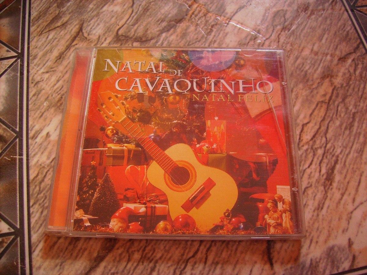 cd natal cavaquinho gratis