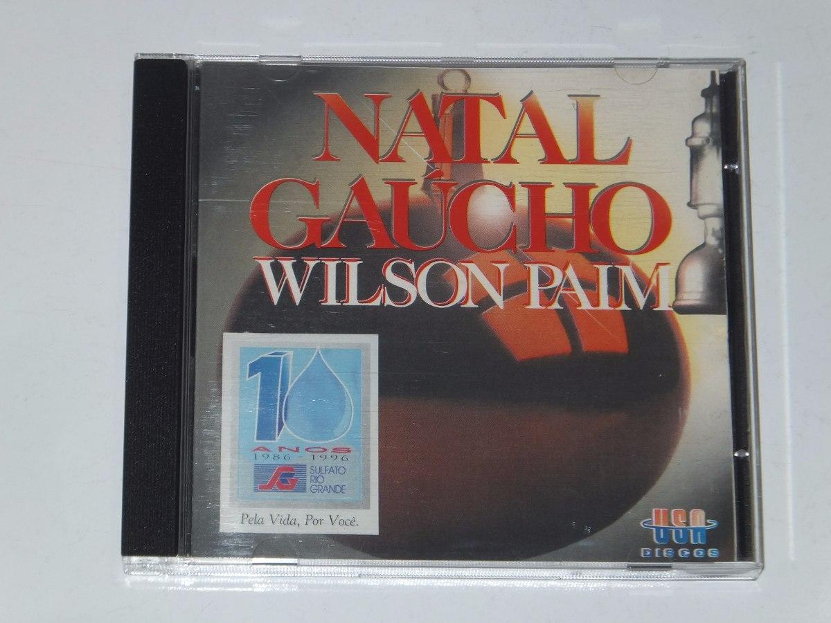 natal gaucho wilson paim