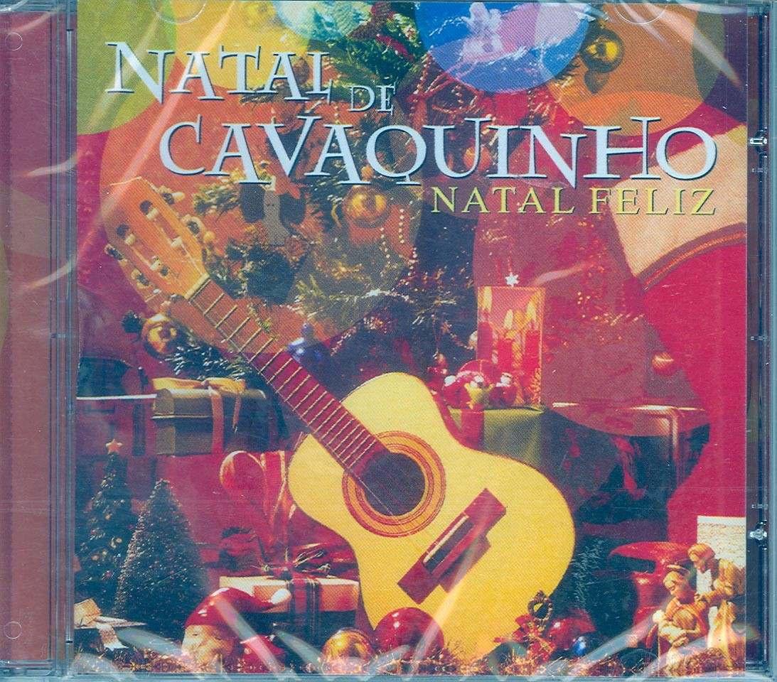 gratis o cd natal de cavaquinho