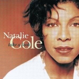 cd - natalie cole - take a look - lacrado