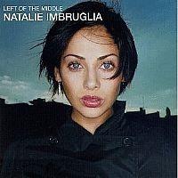 cd natalie imbruglia - left of the middle (novo-aberto)