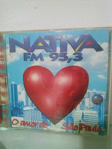 cd - nativa 95,3