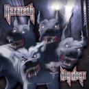 cd nazareth big dogz (2011) - novo lacrado original