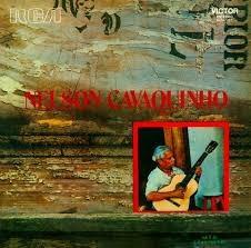 cd nelson cavaquinho - essential classics