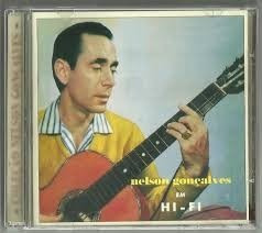 cd - nelson gonçalves em hifi 1959