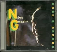 cd - nelson gonçalves: isto é brasil 1993