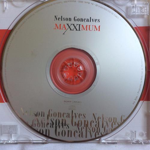 cd nelson gonçalves ( maxximum ) hbs