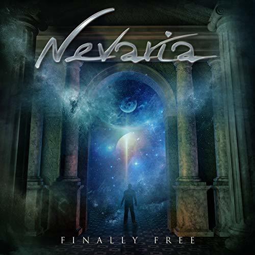 cd : nevaria - finally free