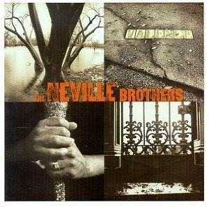 cd neville brothers valence street - usa