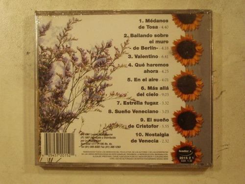 cd new age soul dreams 1997 que haremos ahora mas alla
